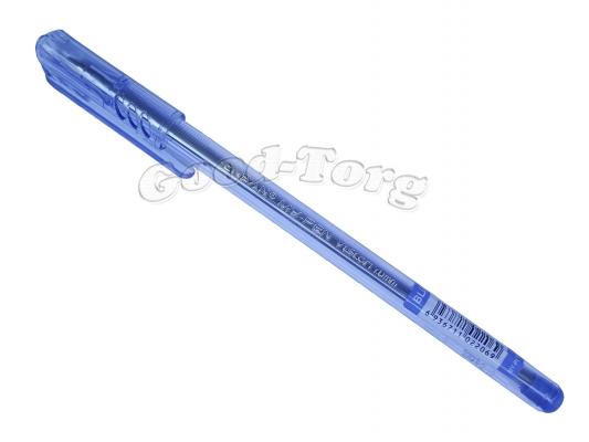 Ручка шариковая My-pen (дубликат) синяя, чёрная, в уп. 25 шт.