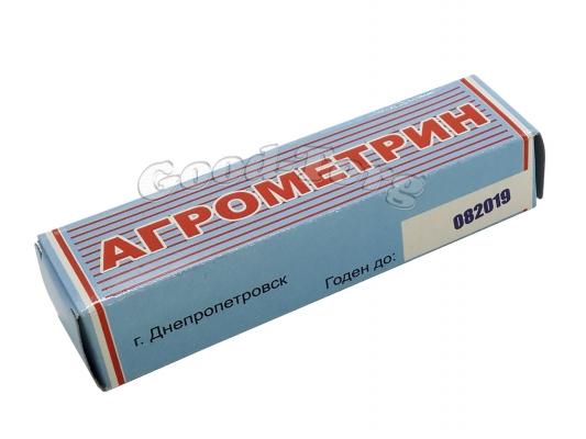 АГРОМЕТРИН - Мелок от тараканов и муравьев, Днепропетровск