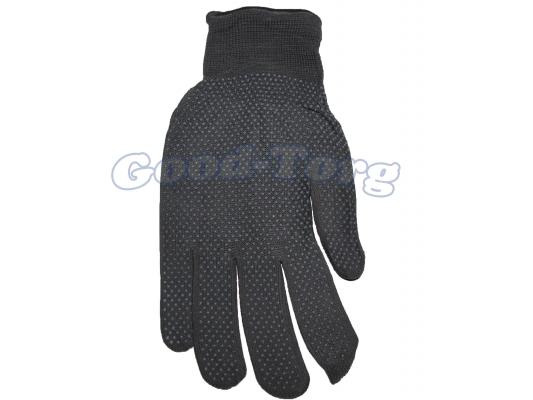 Перчатки стрейчевые