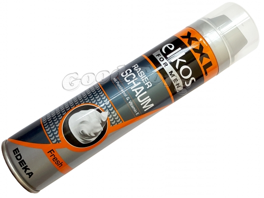 Пена для бритья Elkos Fresh - 300мл. (Германия)