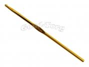 Крючок для вязания алюминиевый 4.5 мм 1 уп. = 5 шт.