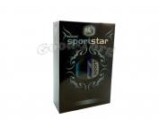Набор для мужчин Sportstar ( дезодорант 175 мл., пена для бритья 200 мл., гель для душа 250 мл. )