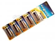 Батарейка Videx ALKALINE A23, для пульта машины, 5 шт..