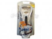 Станок Gillette Fusion