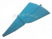 Кондитерский мешок, голубой, 3х40, арт. 06