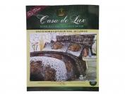 Постельное белье Casa de Lux (зеленая упаковка) N15, полуторный (Пододеяльник 1 шт. 220х145 см. Простыня 1 шт. 220х145 см. Наволочка 2 шт. 70х70 см.)