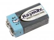Батарейки Raymax крона  1 уп. = 10 шт.