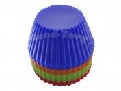 Силиконовая форма для выпечки мафины кекс (1 уп. = 12 шт.)