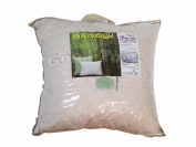Подушка бамбук размер 70х70 см. арт.2