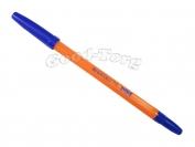 Ручка шариковая Corvina 51 синяя, в уп. 50 шт.