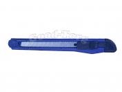 Нож канцелярский 9 мм