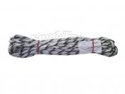 Верёвка, лодочный трос 15 м.