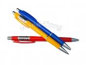 Ручка 2011 шариковая автоматическая,упаковка 40 штуки