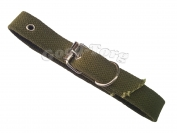 Ошейник для собак одинарный ширина 20 мм. 1 уп.=10 шт.