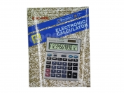 Калькулятор Citizen 999, 12 разрядов,двойное питание