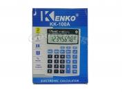 Калькулятор Kenko 100, 8 разрядов,звук