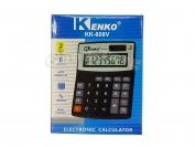 Калькулятор Kenko 808, 8 разрядов,питание батарея
