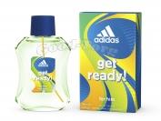 Туалетная вода мужская adidas get ready! 100 мл.