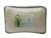 Одеяло бамбуковая микрофибрилла  145*215 см.