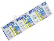 Пластины от комаров, Mosquitall, Нежная защита