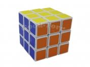 Кубик Рубик мягкий ход