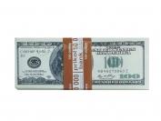 Сувенирные деньги 100$ старого образца 1 уп. = 80 шт.