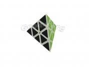 Кубик Рубика пирамидка