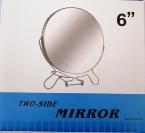 Зеркало металл 6 ка
