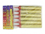 Свечи фейерверк 15 см. 1 уп. = 6 шт.