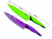 Нож металлокерамический №5, широкий, 340 мм.