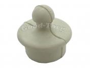 Заглушка для ванны, резиновая, 45 мм. Большая высокая ссср