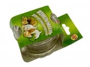 Измельчитель для чеснока и орехов, 8*4 см., пластик