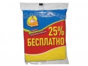Салфетки вискозные Фрекен Бок Фламенко 32x38 см, 4+1шт.