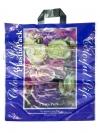 Пакет Colorful Life, 450*480 мм. 25 шт.
