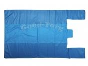 Пакет синий, 500*770 мм. 100 шт.