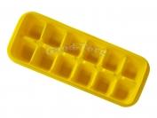 Форма для льда, пластиковая, 12 кубиков