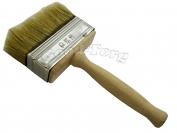 Макловица 30/90 мм, 20*9*3 см, натуральная щетина, деревянная ручка
