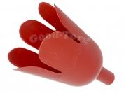 Плодосъемник, пластиковый, 19*10*2.5 см.