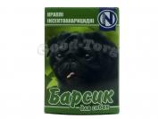 Капли для собак 4 дозы - Барсик