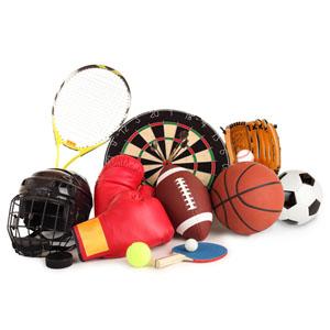 Товары для Спорта, отдыха и туризма оптом в Харькове